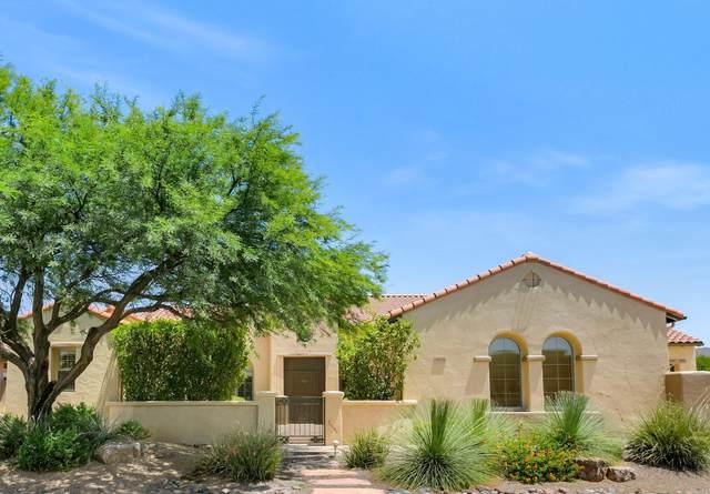 66254 E Box Elder Road, Tucson, AZ 85739 (#22017441) :: Long Realty Company