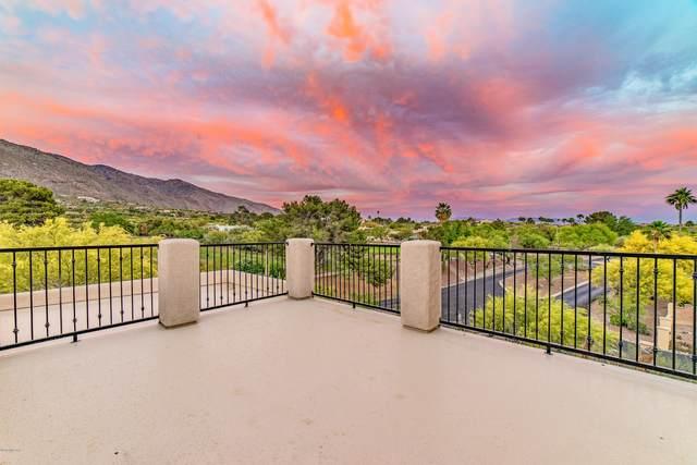 4744 E Mission Hill Drive, Tucson, AZ 85718 (#22017750) :: Kino Abrams brokered by Tierra Antigua Realty