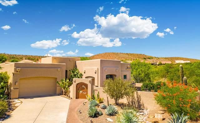 37694 S Boulder Wind Drive, Saddlebrooke, AZ 85739 (#22017976) :: The Josh Berkley Team
