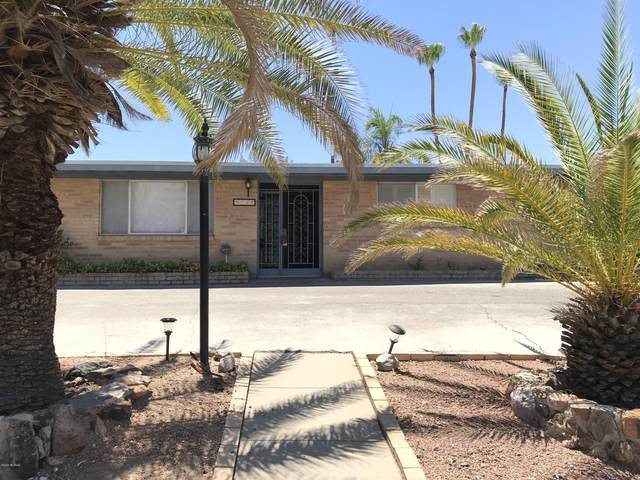 5730 E 14Th Street, Tucson, AZ 85711 (#22019057) :: Keller Williams