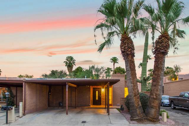 456 W Calle Lindero, Tucson, AZ 85704 (#22019568) :: Gateway Partners