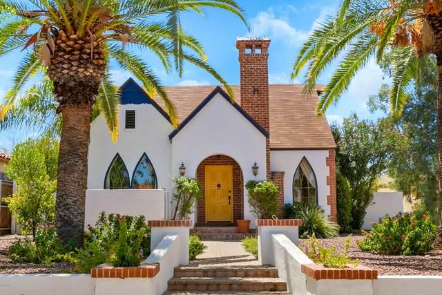 2400 E Adams Street, Tucson, AZ 85719 (#22020054) :: The Local Real Estate Group | Realty Executives