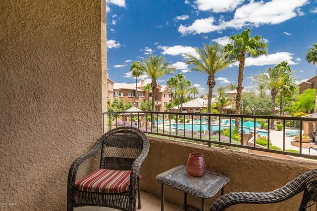 5400 E Williams Boulevard #7204, Tucson, AZ 85711 (#22020472) :: The Dream Team AZ
