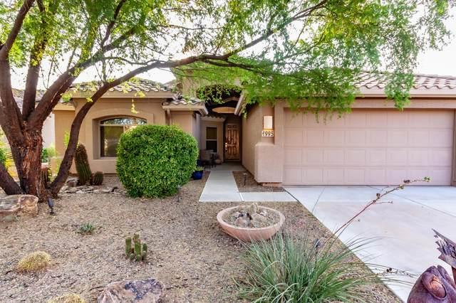 995 N Rams Head Road, Green Valley, AZ 85614 (#22020623) :: Tucson Property Executives