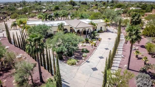 6675 N Casas Adobes Road, Tucson, AZ 85704 (#22022143) :: Keller Williams