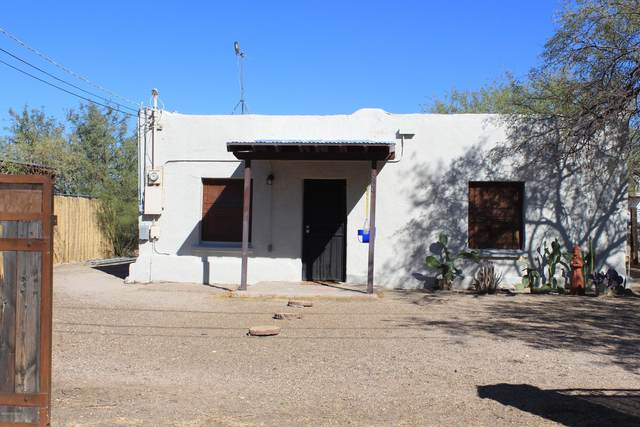 804 W Calle Retama, Tucson, AZ 85705 (#22022549) :: The Local Real Estate Group | Realty Executives
