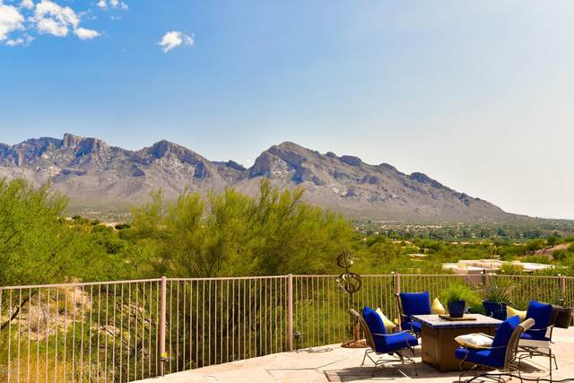 11040 N Poinsettia Drive, Oro Valley, AZ 85737 (#22023090) :: The Local Real Estate Group | Realty Executives