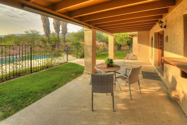 4541 N Homestead Avenue, Tucson, AZ 85749 (#22023264) :: Tucson Property Executives