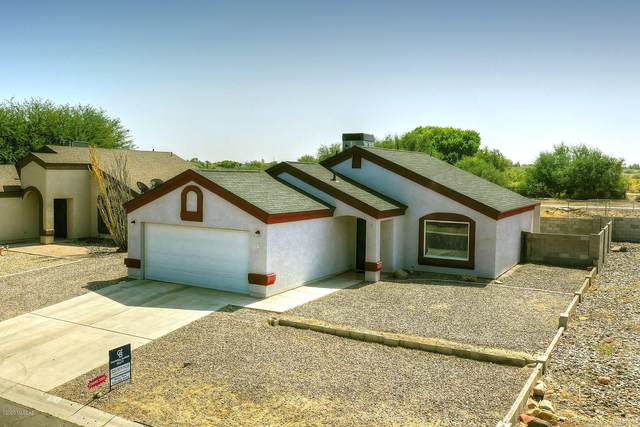 575 W 24th Street, Safford, AZ 85546 (#22023584) :: Long Realty - The Vallee Gold Team