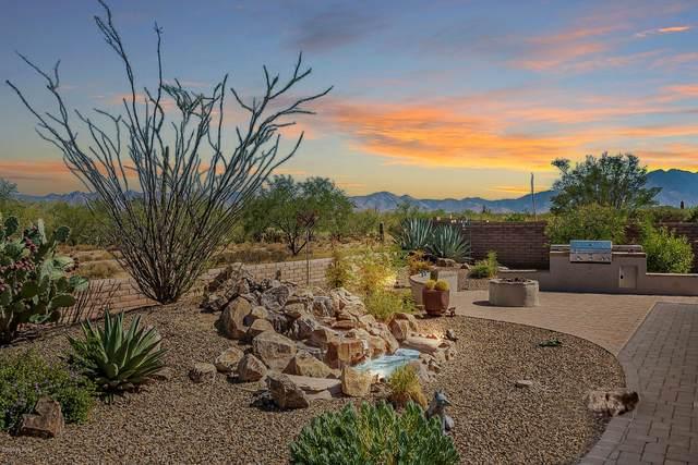 650 N Alexis Loop, Green Valley, AZ 85614 (#22024109) :: Gateway Partners