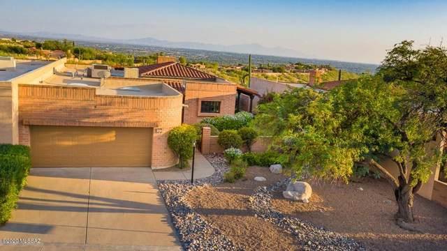 6770 E Loma Del Bribon, Tucson, AZ 85750 (#22024115) :: The Josh Berkley Team