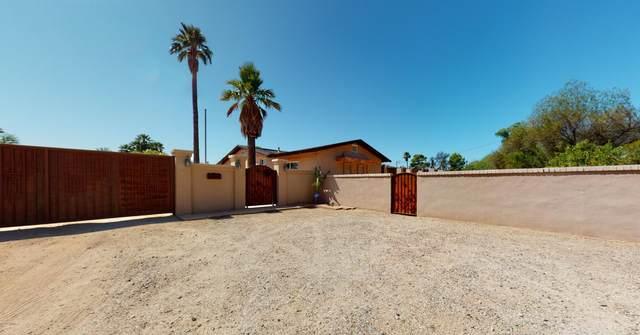 3365 E 5Th Street, Tucson, AZ 85716 (#22024127) :: The Local Real Estate Group | Realty Executives