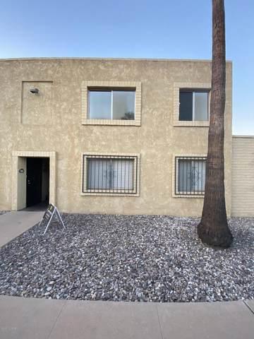810 S Kolb Road #46, Tucson, AZ 85710 (#22024348) :: Kino Abrams brokered by Tierra Antigua Realty