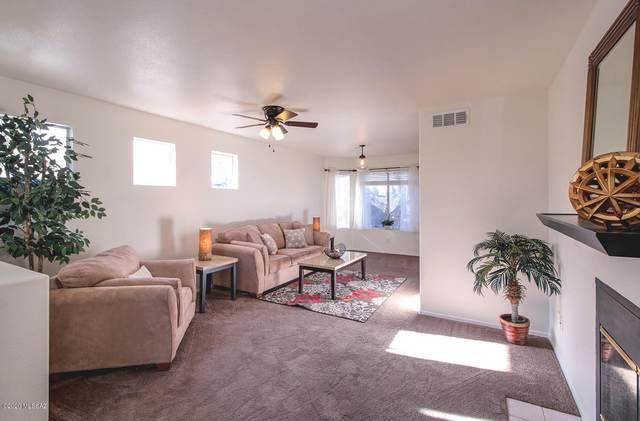 7126 W Hunnington Drive, Tucson, AZ 85743 (#22024946) :: Kino Abrams brokered by Tierra Antigua Realty