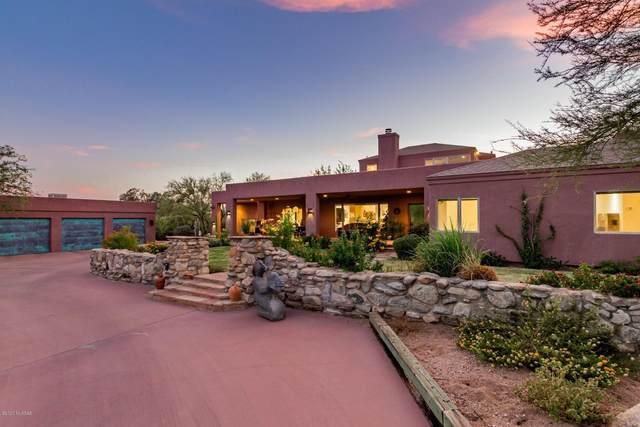 5985 N Sonoran Sky Place, Tucson, AZ 85750 (#22025421) :: Gateway Partners