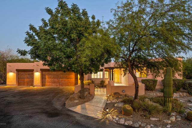 4846 N Campbell Avenue, Tucson, AZ 85718 (#22025538) :: Luxury Group - Realty Executives Arizona Properties