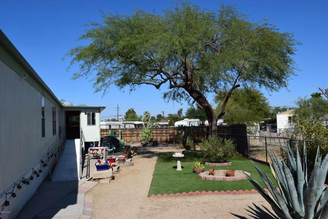 2740 W Jade Street, Tucson, AZ 85705 (#22025908) :: Tucson Property Executives