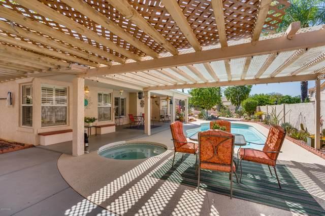 10775 N Torey Lane, Oro Valley, AZ 85737 (#22026321) :: Luxury Group - Realty Executives Arizona Properties