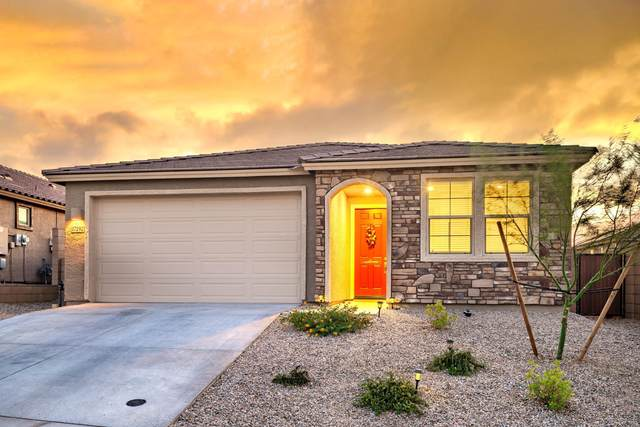 17292 S Nicholas Falls Drive, Vail, AZ 85641 (#22027298) :: Keller Williams