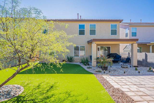2110 W Sunset Surprise Court, Tucson, AZ 85742 (#22029136) :: Keller Williams