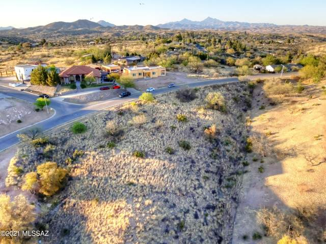 1205 N Cherokee Avenue #4, Nogales, AZ 85621 (#22030563) :: Long Realty - The Vallee Gold Team