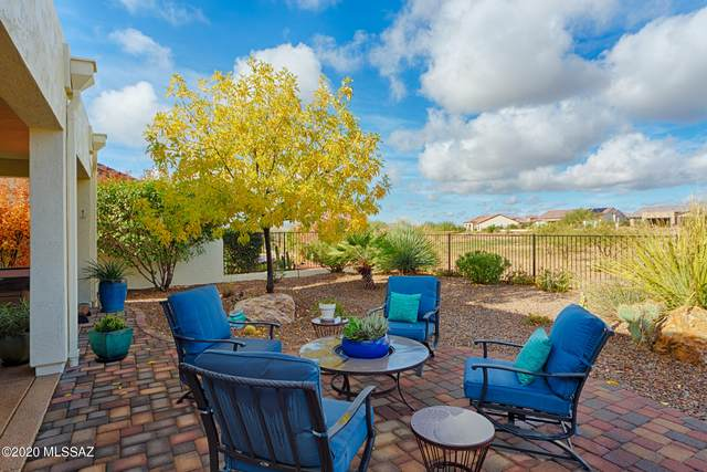 60344 E Arroyo Grande Drive, Oracle, AZ 85623 (MLS #22030762) :: My Home Group