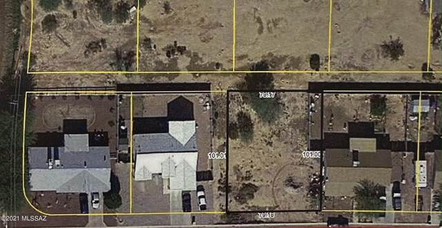 11184 W Carmelita Circle, Arizona City, AZ 85123 (#22100357) :: Gateway Partners International