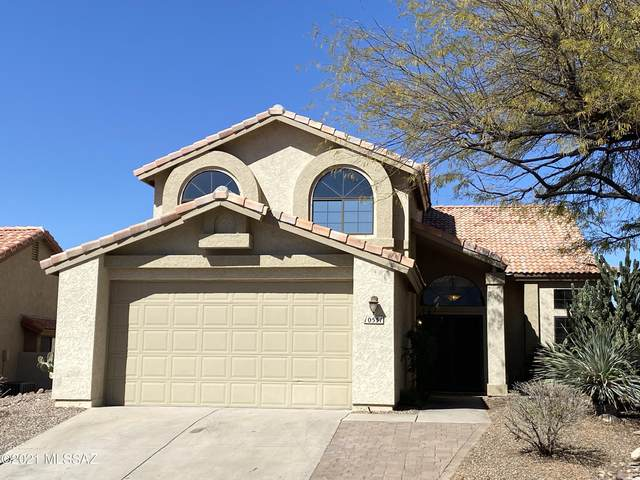 10531 N Autumn Hill Lane, Oro Valley, AZ 85737 (#22104553) :: Long Realty - The Vallee Gold Team