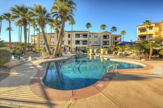 5775 S Camino Del Sol #12202, Green Valley, AZ 85622 (#22105328) :: Long Realty Company