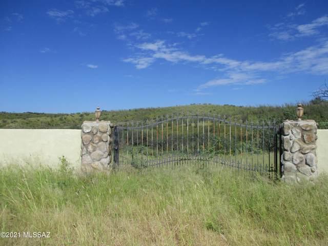 20 Camino Los Vientos #6, Patagonia, AZ 85624 (#22105407) :: Kino Abrams brokered by Tierra Antigua Realty