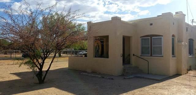 5850 S Fontana Avenue, Tucson, AZ 85706 (#22106089) :: The Dream Team AZ
