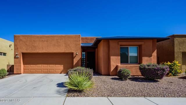 8904 E Wright School Loop, Tucson, AZ 85715 (#22106328) :: Tucson Real Estate Group