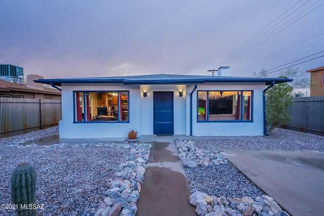 1715 N 1st Avenue, Tucson, AZ 85719 (#22108146) :: Tucson Real Estate Group
