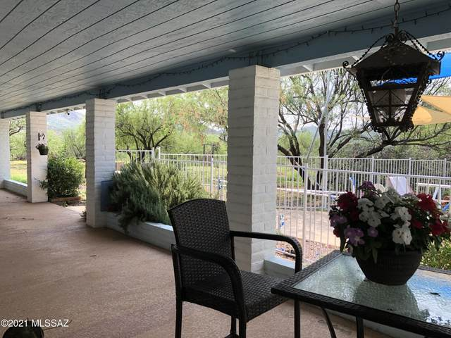 16 Red Rock Drive, Patagonia, AZ 85624 (#22109772) :: Tucson Real Estate Group