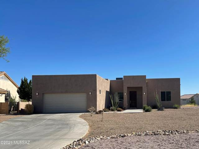 1197 Noche Court, Rio Rico, AZ 85648 (MLS #22109945) :: The Property Partners at eXp Realty
