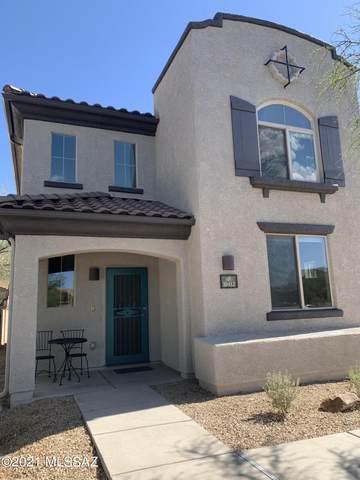 10412 E Capercaillie Street, Tucson, AZ 85747 (#22110660) :: The Josh Berkley Team