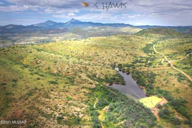 30 Camino Los Vientos #6, Patagonia, AZ 85624 (#22110956) :: Kino Abrams brokered by Tierra Antigua Realty