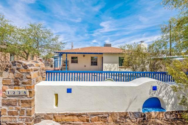 1225 E East Circle Drive, Tucson, AZ 85719 (#22111233) :: The Dream Team AZ