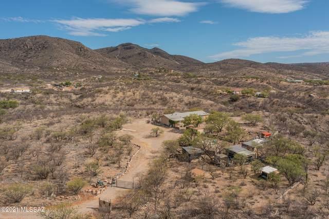 20671 S Sonoita Highway, Vail, AZ 85641 (#22113082) :: The Dream Team AZ