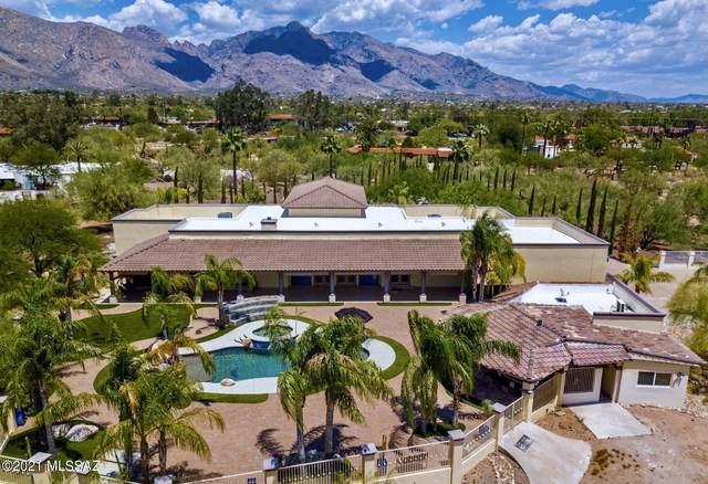 6675 N Casas Adobes Road, Tucson, AZ 85704 (#22113266) :: The Dream Team AZ