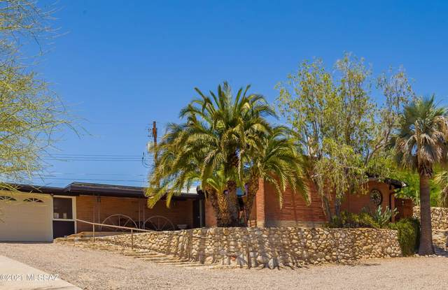 7331 N Oleander Vista, Tucson, AZ 85704 (#22113822) :: The Local Real Estate Group | Realty Executives