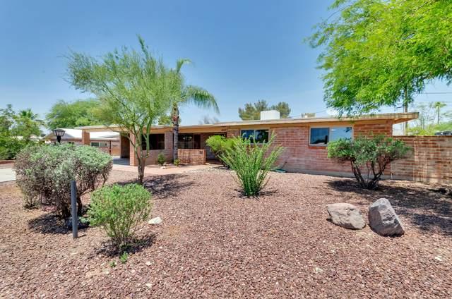 6615 E Paseo San Andres, Tucson, AZ 85710 (#22115517) :: Tucson Property Executives