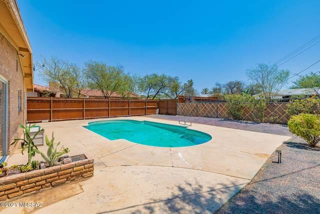 3130 E Seneca Street, Tucson, AZ 85716 (#22115558) :: Keller Williams