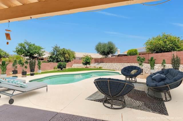 3424 W Elan Place, Tucson, AZ 85742 (#22115901) :: Gateway Partners International