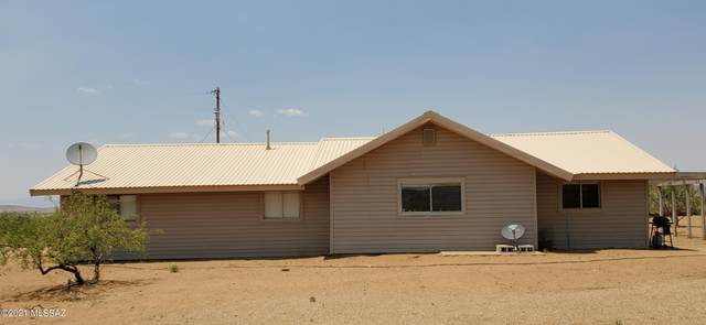 3440 E Howling Wolf Road, Willcox, AZ 85643 (#22116094) :: Long Realty - The Vallee Gold Team