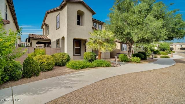 5749 E Bellow Lane, Tucson, AZ 85712 (#22116584) :: Kino Abrams brokered by Tierra Antigua Realty