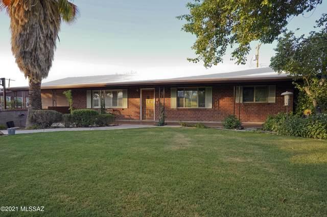 4402 E Bryn Mawr Road, Tucson, AZ 85711 (#22116752) :: Kino Abrams brokered by Tierra Antigua Realty