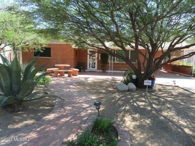 2550 E Hedrick Drive, Tucson, AZ 85716 (#22120589) :: Gateway Partners International