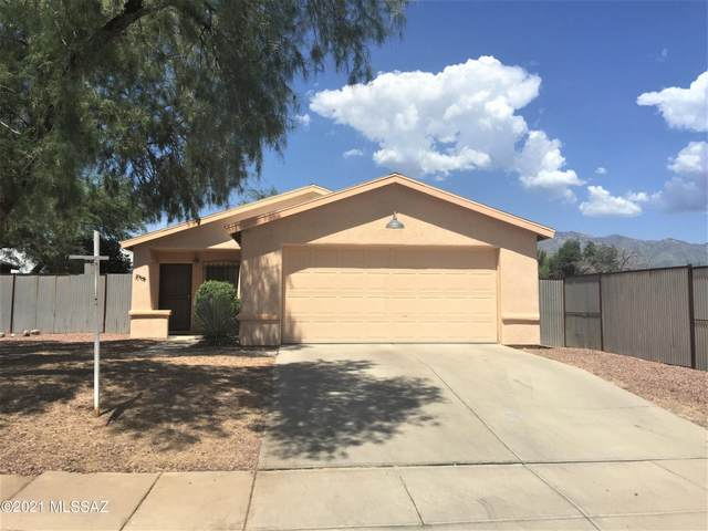3701 E Blacklidge Drive, Tucson, AZ 85716 (#22121819) :: Keller Williams