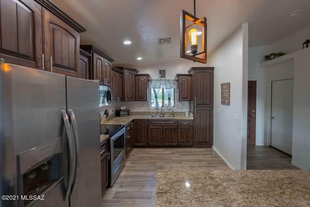1395 San Blas Court, Rio Rico, AZ 85648 (#22122392) :: Tucson Real Estate Group